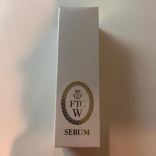 エフティーシー(FTC)のmomo様専用❣️新品✨トワココスメ♡FTC ザ ホワイトニング セラム (美容液)