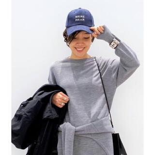 L'Appartement DEUXIEME CLASSE - 【GOOD GRIEF/グッドグリーフ】WYWN CAP