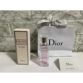 Christian Dior - DIOR ミス ディオール ブルーミング ブーケ ローラー パール  20ml