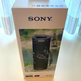 SONY - SONY EXTRA BASS SRS-XB23