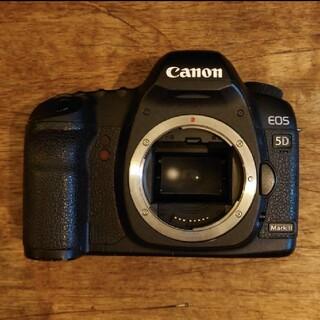 Canon - Canon EOS 5D MARK2