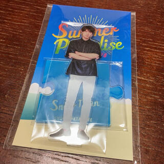 Johnny's - 渡辺翔太 アクリルスタンド サマパラ