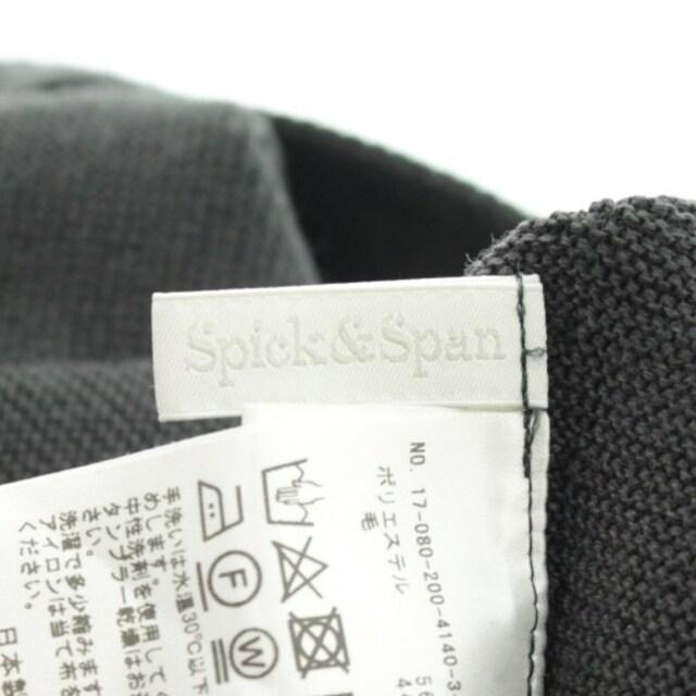 Spick and Span(スピックアンドスパン)のSpick and Span ニット・セーター レディース レディースのトップス(ニット/セーター)の商品写真