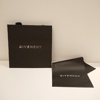 GIVENCHY - 新品未使用『GIVENCHY』ラッピングセット