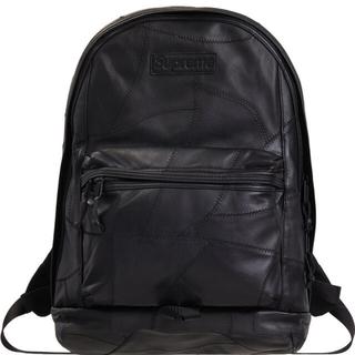 シュプリーム(Supreme)のsupreme patchwork leather backpack(バッグパック/リュック)