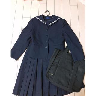 MICHEL KLEIN - 桜花学園制服とバッグ