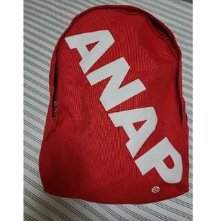 アナップ(ANAP)の☆ANAP☆リュック(リュック/バックパック)