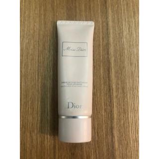 Dior - miss dior ハンドクリーム ミスディオール