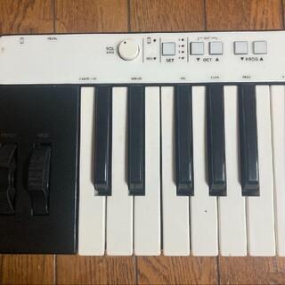 iRig KEYS PRO 37鍵 MIDIキーボード(MIDIコントローラー)