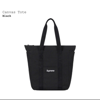 Supreme - Supreme canvas tote 20FW