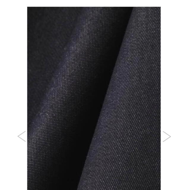 ADORE(アドーア)のADORE ルフィル 今期ものデニムスカート レディースのスカート(ロングスカート)の商品写真
