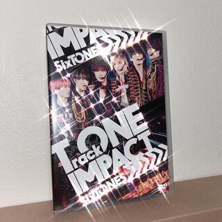 Johnny's - トーンインパクト DVD