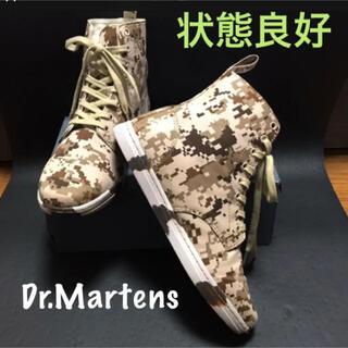 Dr.Martens - 状態良好❤️ドクターマーチン★ハイカットスニーカー ブーツ オシャレ☆
