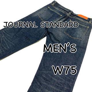 ジャーナルスタンダード(JOURNAL STANDARD)のJOURNAL STANDARD セルビッチ W30 ウエスト75cm(デニム/ジーンズ)