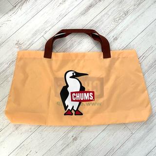 CHUMS - チャムス ビックトート