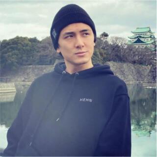 藤井風 HEHN ニット帽(ビーニー)