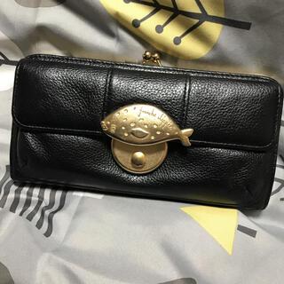 franche lippee - franche lippée 人気のアザラシ 長財布