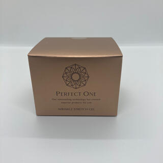 PERFECT ONE - 【未開封】パーフェクトワン 薬用リンクルストレッチジェル50g