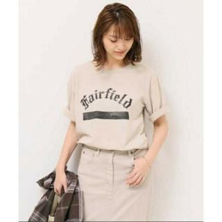 DEUXIEME CLASSE - ドゥーズィーエムクラス2019完売人気Tシャツ