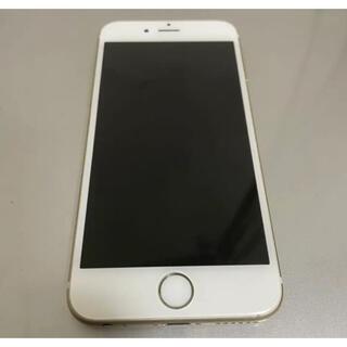 iPhone - iPhone6 128GB Gold docomo