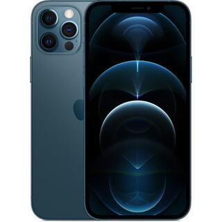 Apple - iPhone 12 Pro 256GB パシフィックブルー SIMフリー