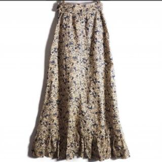 Isabel Marant - イザベルマラン isabel marant etoile スカート