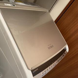 日立 - 洗濯乾燥機 HITACHI ビートウォッシュ10kg 乾燥5.5kg