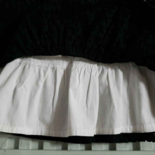 kate spade new york(ケイトスペードニューヨーク)のケイトスペードニューヨーク ワンピース キッズ/ベビー/マタニティのキッズ服女の子用(90cm~)(ワンピース)の商品写真