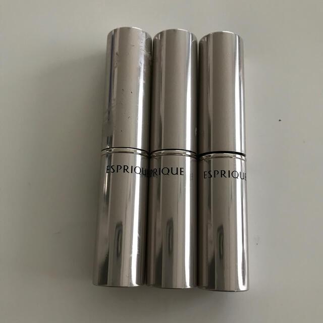 ESPRIQUE(エスプリーク)のエスプリーク コンシーラー 01.02.03の3本セット コスメ/美容のベースメイク/化粧品(コンシーラー)の商品写真