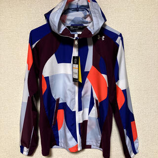 【新品】 アンダーアーマー  レディース トレーニング ジャケット S M