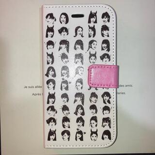 ももクロ ASOKO iPhone7.8.SE2ケース