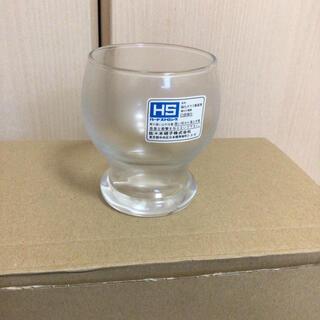 トウヨウササキガラス(東洋佐々木ガラス)のロック グラス 6個入り 新品未使用(グラス/カップ)