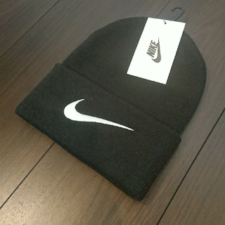 NIKE - 新品未使用 ナイキ ステューシー NIKE STUSSY キャップ ニット帽