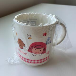 ファミリア(familiar)のMadeline マドレーヌちゃん マグカップ(マグカップ)