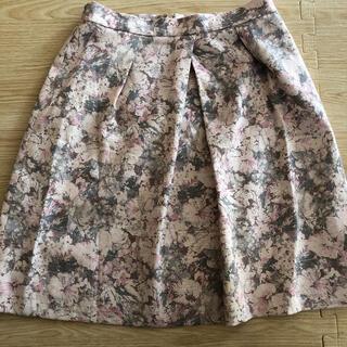 レストローズ(L'EST ROSE)のレストローズ スカート(ひざ丈スカート)