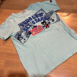 DOUBLE.B - ダブルビー Tシャツ 110 ミキハウス