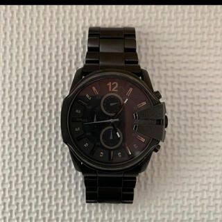 DIESEL - 腕時計