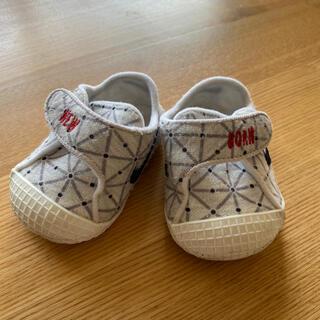 ナイキ(NIKE)のNIKE ベビー 靴(その他)
