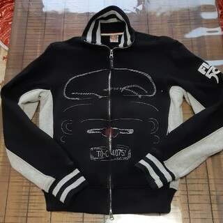 FIAT500 RITESトラックジャケット