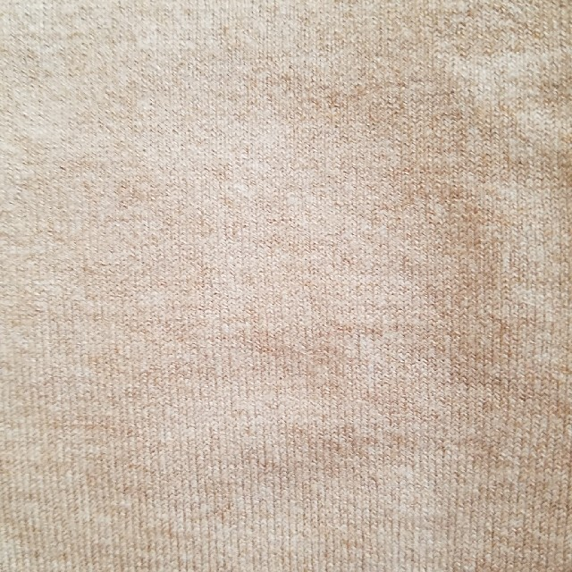 ZARA(ザラ)の人気 ZARA ベージュ レディースのトップス(Tシャツ(半袖/袖なし))の商品写真