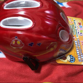 オージーケー(OGK)の安心のOGKチャイルドヘルメット新品未使用です^_^(自転車)