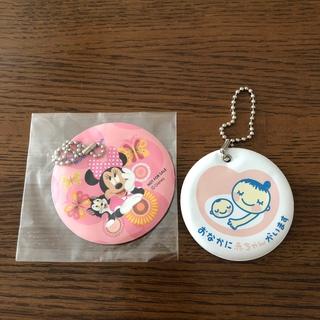 ディズニー(Disney)の新品☆ディズニー マタニティマーク ミニー(その他)