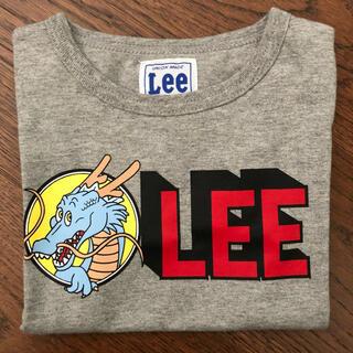ストンプスタンプ LEE × ドラゴンボール Tシャツ 110 新品未使用