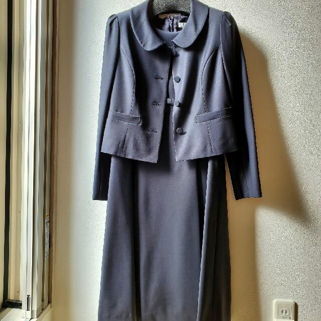 René(ルネ)のセレモニースーツRene、アンサンブル レディースのフォーマル/ドレス(スーツ)の商品写真