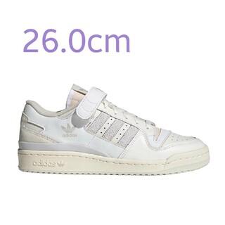 adidas - Adidas Forum 84 Low Orbit Grey フォーラム