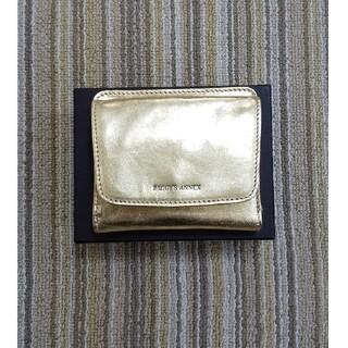 バギーポート(BAGGY PORT)のバギーズアネックス バギーポート 二つ折り財布 美品(財布)
