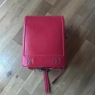 セイバン 普通の赤色ランドセル RJY