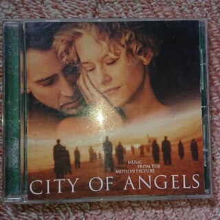 映画『CITY OF ANGELS』サントラ(映画音楽)