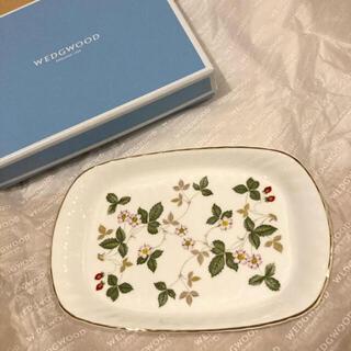 ウェッジウッド(WEDGWOOD)のrose様専用 WEDGWOOD ワイルドストロベリー(食器)