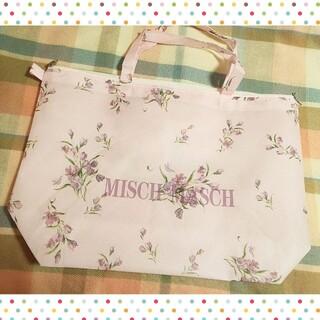 ミッシュマッシュ(MISCH MASCH)のMISCH MASCH★2021年福袋 花柄トートバッグ(トートバッグ)